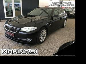 BMW serija 5: 520d touring Avt.-navi-alu18