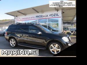 Mercedes-Benz GL-Razred GL 420 CDI 4MATIC 2XAVTO.KLIMA+NAVI+XENON+USNJE...