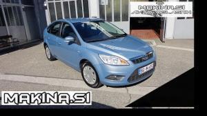 Ford Focus 1.6 Trend SLOVENSKO poreklo