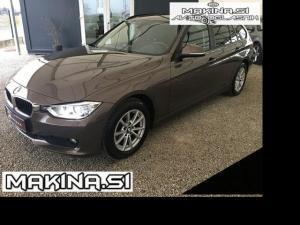 BMW serija 3: 316d Touring AVT.-navi-pdc-xenon-alu16