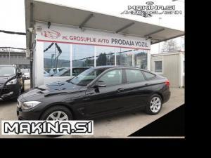 BMW serija 3- 320d XDrive Gran Turismo+USNJE+NAVI+HARMAN KARDON