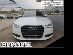 Audi A6 2.0TDI S LINE NAVI+BIXENON+2XPDC+USNJE+ALU18...
