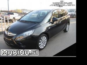 Opel Zafira Tourer 2.0 CDTi Cosmo NAVIGACIJA-ALU PLATIŠČA