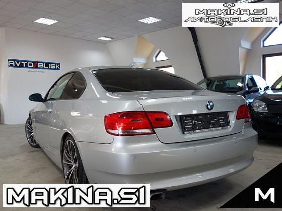 BMW serija 3- 320d xDrive M PAKET-SLOVENSKI-BI XENON-18 COL