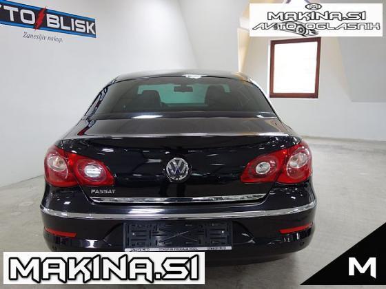 Volkswagen Passat CC 2.0 TDI-SLOVENSKI-SAMO 134.000 KM-BI.XENON-18 COL