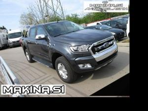 Ford Ranger 2.2 TDCi LIMITED 118KW 4WD