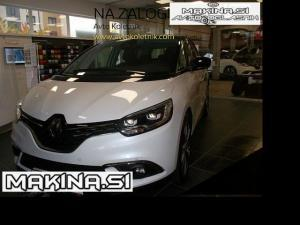 Renault Scenic dCi 130 Energy Intense