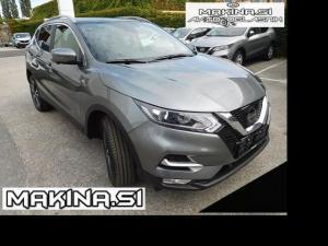 Nissan Qashqai 4WD 1.6 dCi N-CONNECTA SUN + ZIMSKE GUME