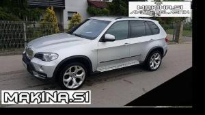 BMW serija X5- 3.0d  MOŽNOST FINANCIRANJA..