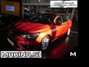 Renault Megane Grandtour TCe 130 Energy S S Intens