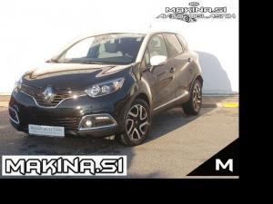 Renault Captur outdoor