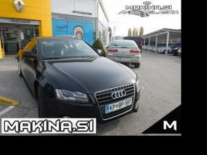 Audi A5 Coupe 2.0 TFSI POSREDNIŠKA PRODAJA