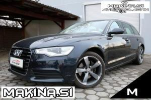 Audi A6 Avant 2.0 TDI Business XENON°NAVI°PDC°KLJUKA