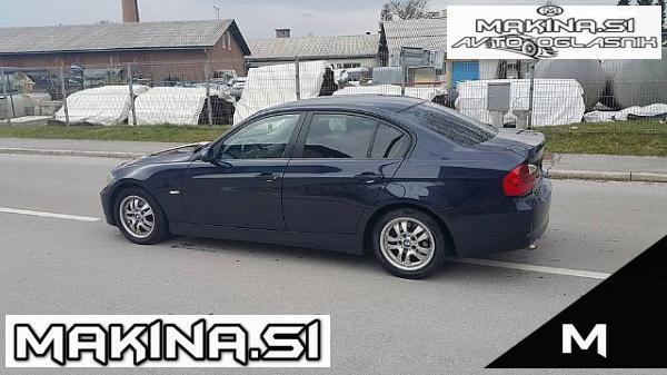 BMW serija 3- 318d