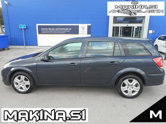 Opel Astra Karavan 1.7 CDTI Enjoy 60 x 83.02 €