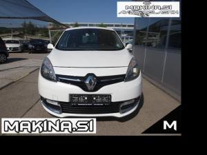 Renault Scenic X MOD 1.6 DCI 130 POLOG LE 999 €