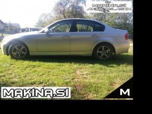 BMW serija 3- 318i...ODLIČEN