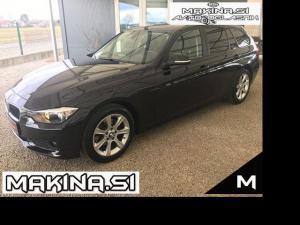 BMW serija 3- 320d Touring Avtomatic -navigacija- pdc- alu17