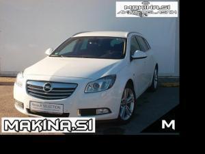 Opel Insignia SportsTourer 1.6 Turbo Sport
