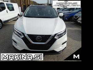 Nissan Qashqai 1.2 DIG-T N-Connecta SUN+FULL LED+ ZIMSKE GUME