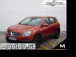 Nissan Qashqai 1.6 16V Tekna POSREDNIŠKA PRODAJA