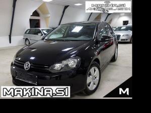 Volkswagen Golf 1.4-SAMO 106.000 KM- 16 COL- KOT NOV- ATRAKTIVEN