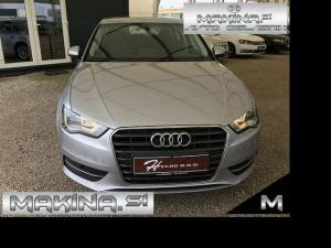 Audi A3 Sportback 1.6 TDI clean diesel Attraction S-tronic