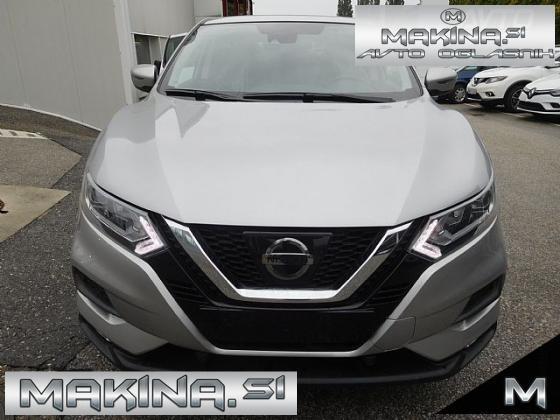 Nissan Qashqai 1.2 DIG-T Acenta NC SS