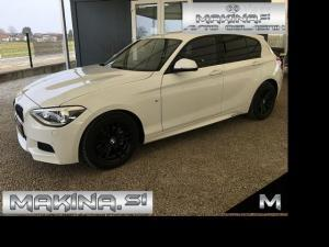 BMW serija 1- 116d M-performance- pdc- alu16