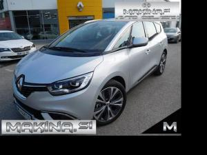 Renault Grand Scenic TCe 130 Energy Intens