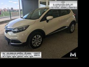Renault Captur TCe 90 Energy Authentique Start Stop- slovenski- 1.lastnik