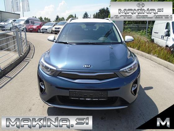 Kia Stonic 1.6 CRDI EX Edition