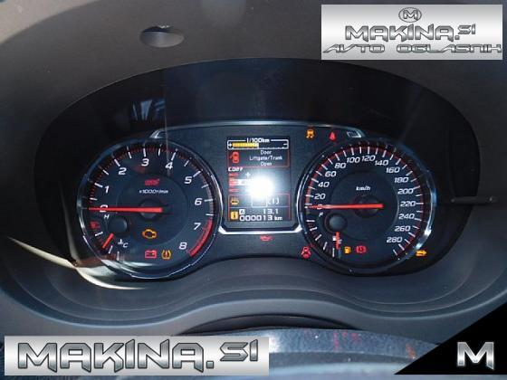 Subaru WRX STI S- PACKAGE