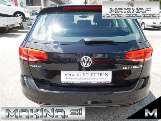 Volkswagen Passat Variant 2.0 TDI BMT Comfort LED XSENON 12.MESEČNO JAMSTVO