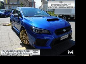 Subaru WRX STI S- PACKAGE