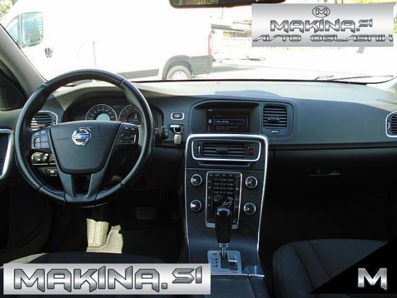 Volvo V60 D3 Momentum Geartronic