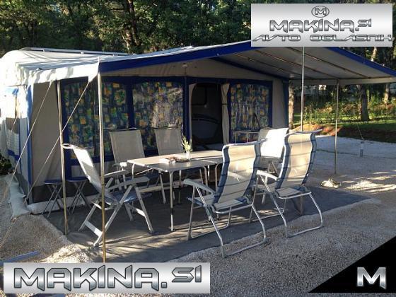 Adria ADIVIA 513 LT