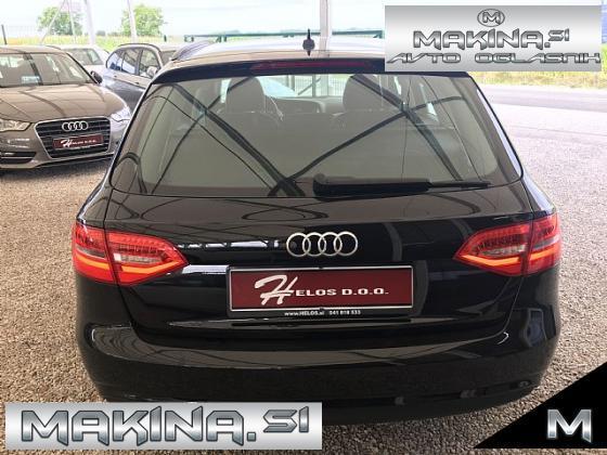 Audi A4 Avant 2.0 TDI Business- navigacija- pdc- alu16