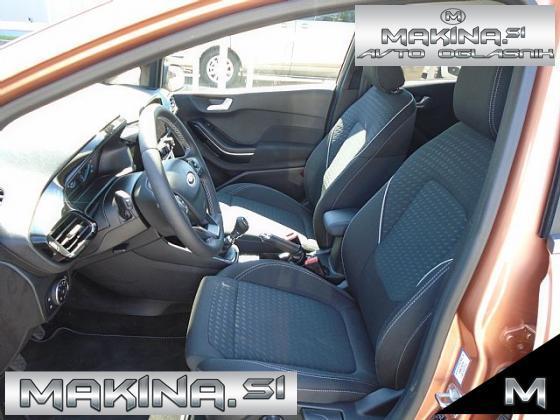 Ford Fiesta 1.0 EcoBoost Titanium Design