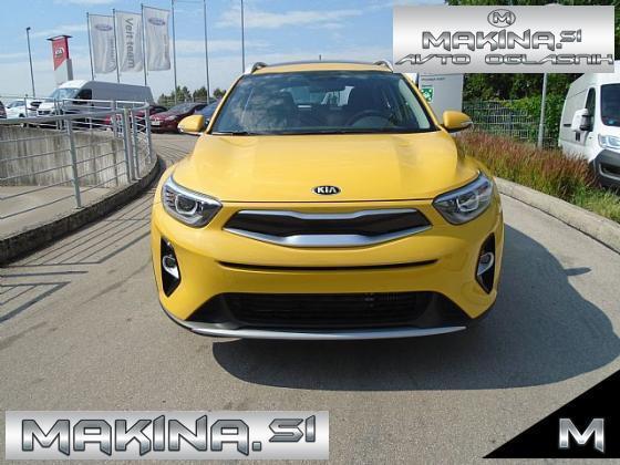 Kia Stonic 1.0 T-GDi EX Edition