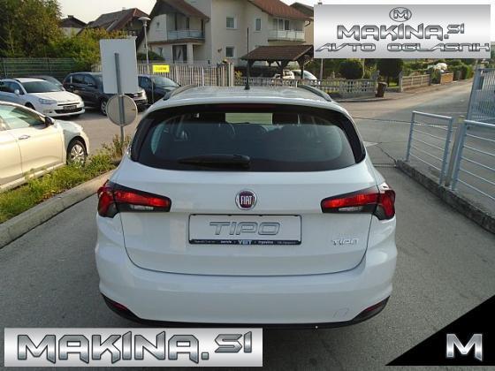 Fiat Tipo SW 1.4 16V Pop