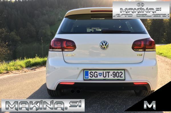 Volkswagen Golf Highline 1.4 TSI R-Line