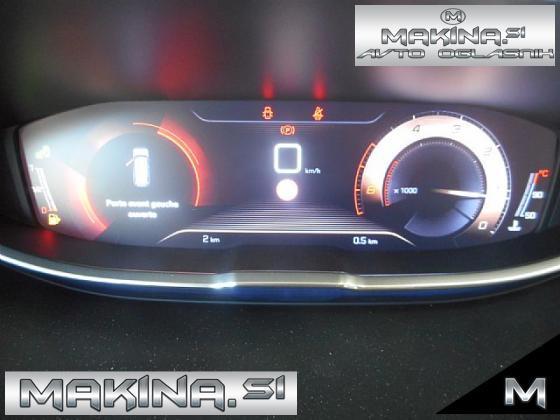 Peugeot 5008 GT LINE 2.0 BlueHDi 150 STT