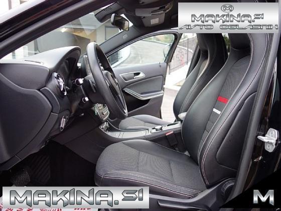 Mercedes-Benz A-Razred A 180 CDI AMG Line- SLOVENSKO VOZILO- 1.LASTNIK- NAVIGACIJA- 17 COL-