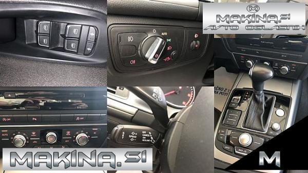 Audi A6 2.0 TDI Business Multitronic- navigacija- pdc- alu18