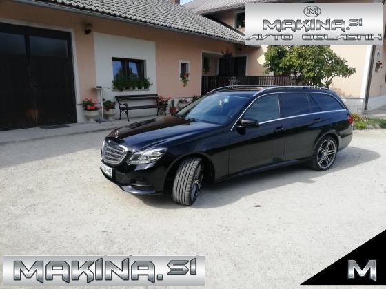Mercedes-Benz E-Razred E 200 CDI T