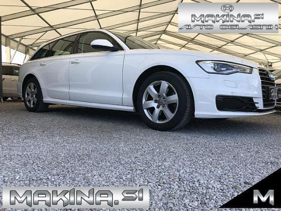 Audi A6 Avant 2.0 TDI ultra Business S tronic- navigacija- pdc- alu