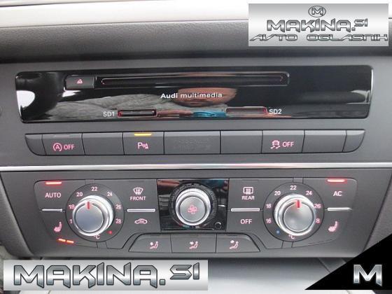 Audi A6 2.0TDI S LINE NAVI+BIXENON+2XPDC+USNJE+ALU18