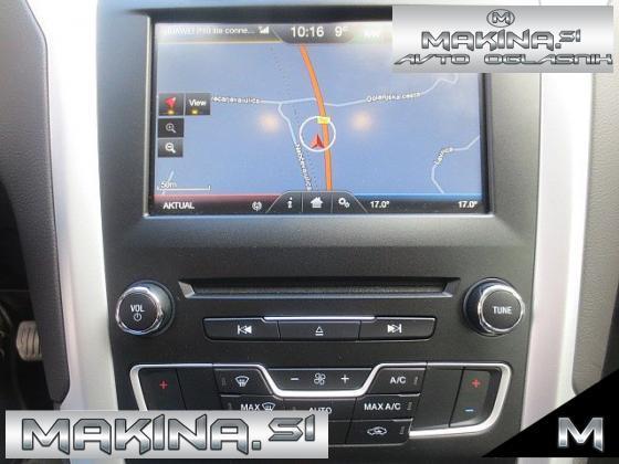 Ford Mondeo 1.6TDCI TITANIUM + NAVIGACIJA + 2 X PDC + NOVI MODE L+ KOT NOV