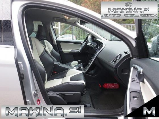 Volvo XC60 AWD D4 SUMMUM NAVIGACIJA + 2 X AVTOMATSKA KLIMA + PDC + USNJE + MEMORY PAKET